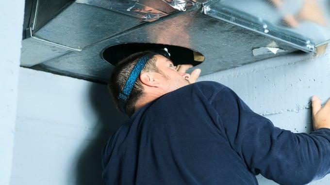 Rørleggeren kan bidra med en hel del i driften av et SD-anlegg.