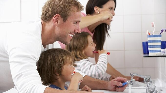 Endringer i livssituasjoner og nye bruksvaner kan være gode grunner for å gjøre om på badet.