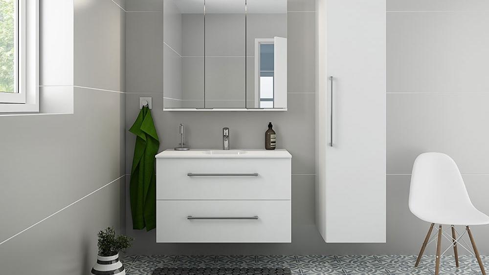 Å utsette oppussingen på badet kan gjøre at jobben blir dyrere enn nødvendig.