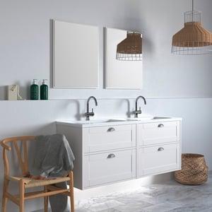 VB_Grand Classic 140 Premium White baderomsmøbel_INR_Norge_2020026_1