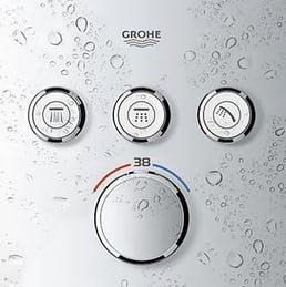 VB_Grohe-trykknapp-dusjbatteri_Smart Control
