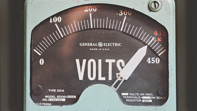 Har du ikke energivurdert det tekniske anlegget ditt, sier du?