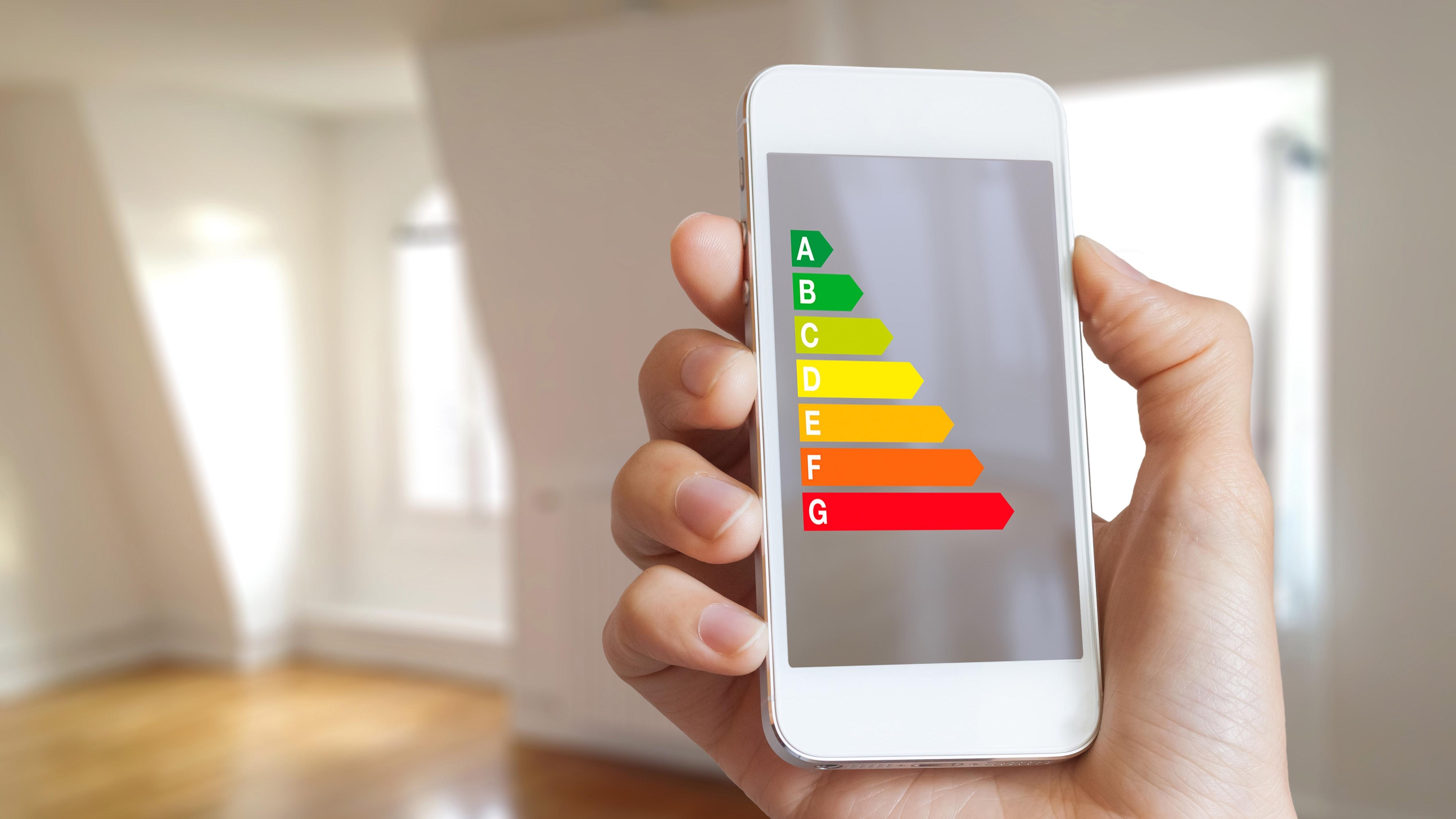 Har du husket å energimerke bygget ditt?