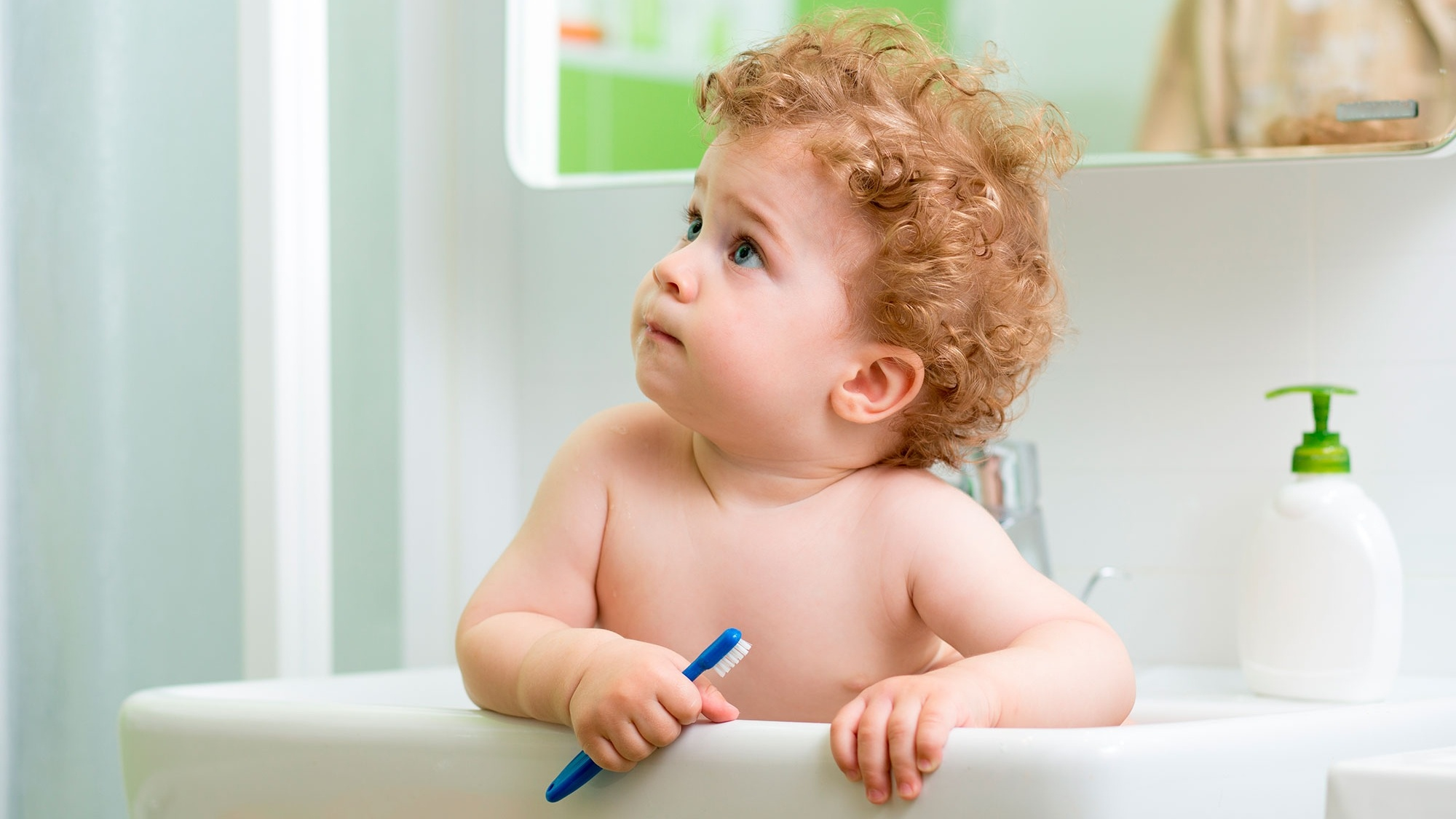Smarte løsninger på små bad