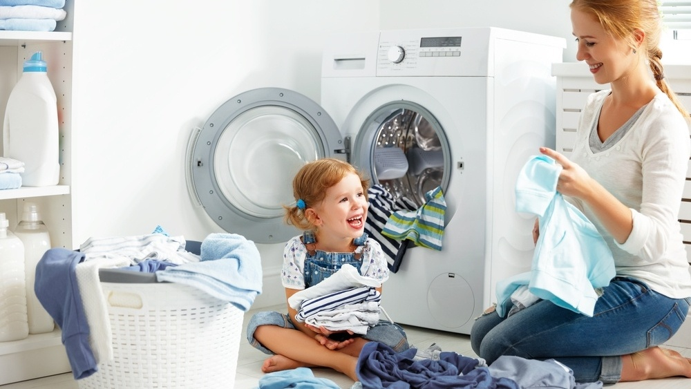 Bad og vaskerom i ett - fordeler og ulemper