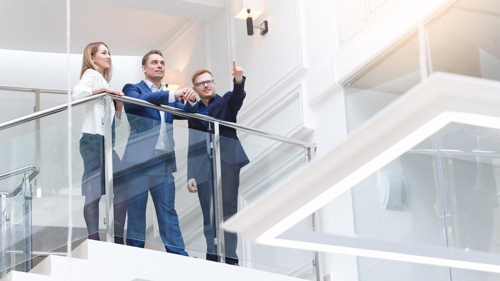 7 grunner til at kontorleietakere flytter ut ved kontraktens utløp