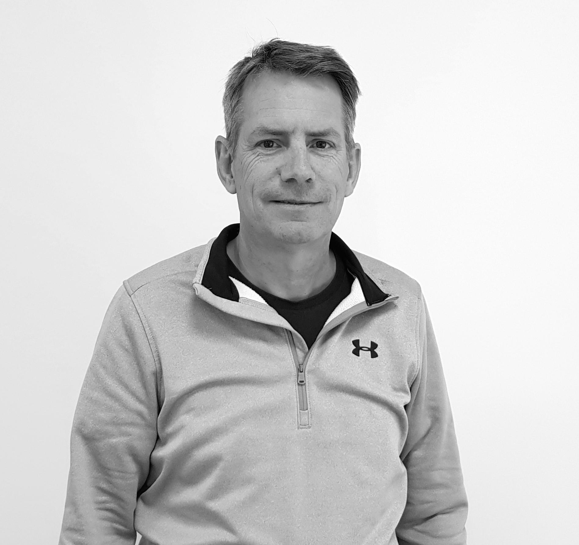 Frode Henriksveen's photo