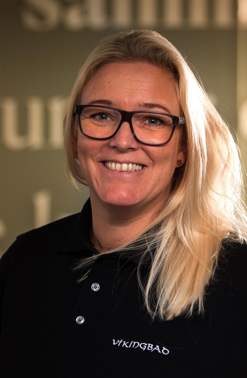 Trude Bakken Henriksen's photo