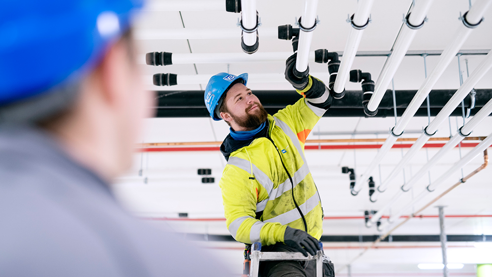 Effektivt vedlikeholdsarbeid med internkontroll: 3 enkle råd
