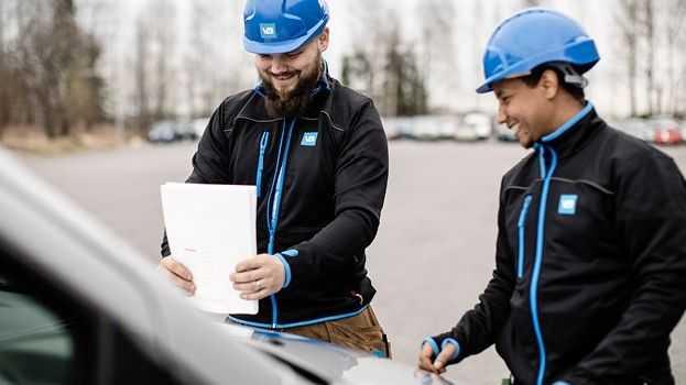 Hva kjennetegner gode kravspesifikasjoner i et VVS-prosjekt?