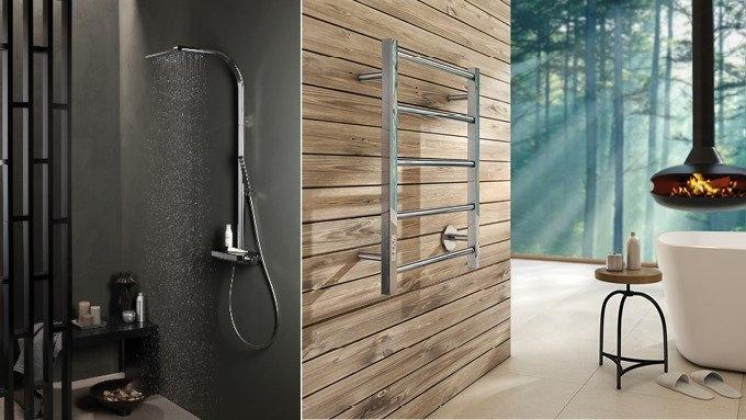 Hverdagsluksus på badet: Hva ville du valgt?