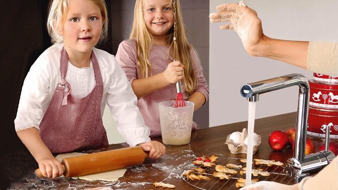 Nytt kjøkken i julegave? Dette bør du tenke på