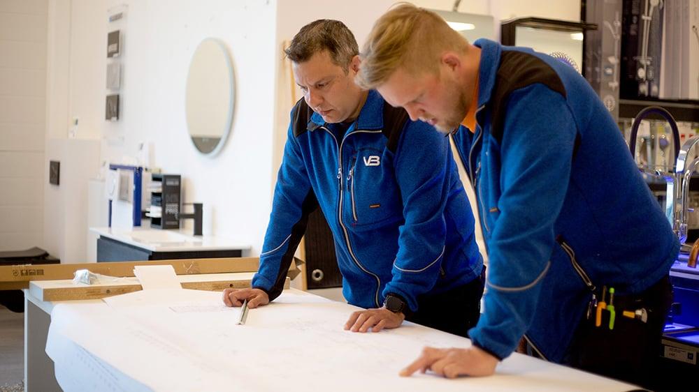 Er du kjent med hvilke krav som gjelder for dokumentasjon og drift av bygg?