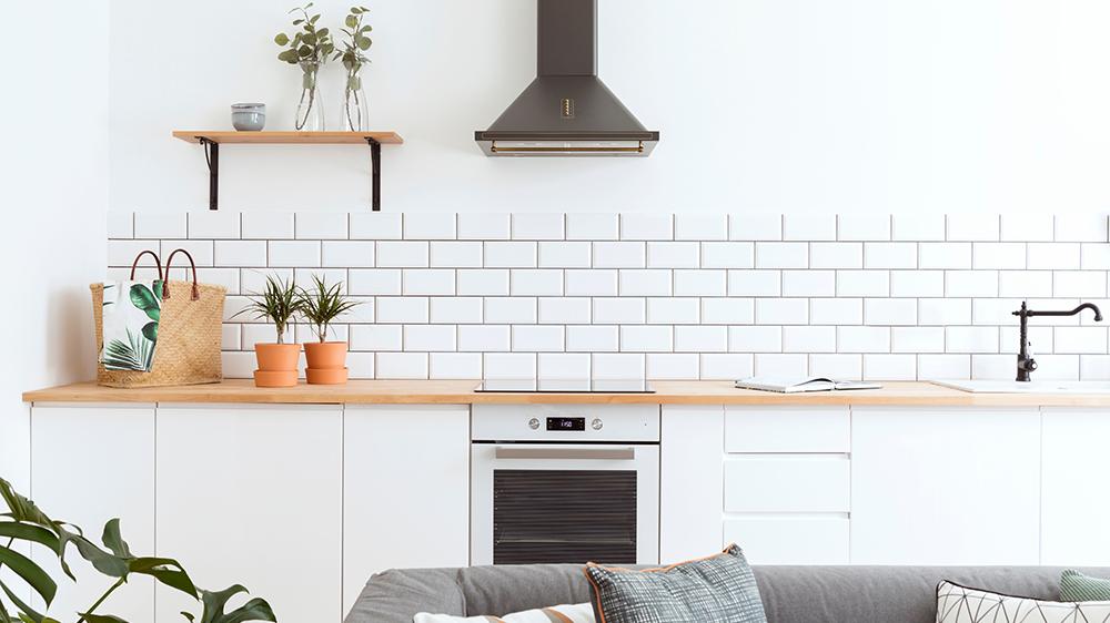 Planlegger du nytt kjøkken? Ta med rørleggeren på råd!