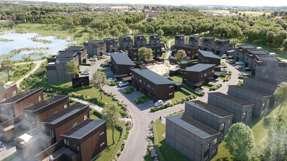 Klar for nullenergi-boliger i ditt neste byggeprosjekt?